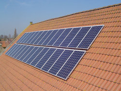 Franc Thierry sprl - Chauffage energie solaire